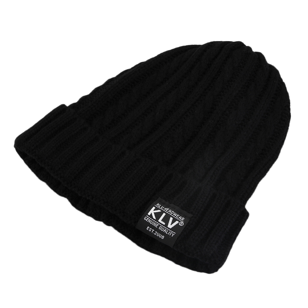 NEW Unisex Winter Cotton Knitted Caps Trendy Men Women Skullies Beanies Warm Comfortable Solid Color Cap Hats  цены