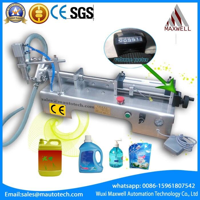 single head shampoo lotion laundry liquid filling machine(0-100ml) sony 405nm violet blue cw 150mw laser diode ld sld3236vf to18 5 6mm