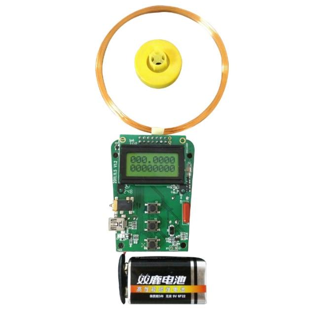 134.2 Khz ISO11784/5 FDX-B Lettore di Animale Microchip Vetro Tag Reader Scanner134.2 Khz ISO11784/5 FDX-B Lettore di Animale Microchip Vetro Tag Reader Scanner