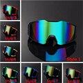 Motocicleta Motocross Gafas Gafas de Esquí A Prueba de Viento A Prueba de Polvo Anti-distorsión Anti Viento Gafas Gafas de Protección gafas de Sol