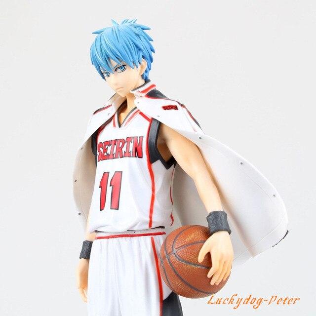 Anime Action Figure Kuroko Tetsuya Mentle Kuroko No Basketball