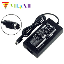 vilaxh TM-U220P u220p AC Adapter Charger Power Supply Cord For Epson PS180 PS179 Printer 24V 2A / 2.1A 3Pin