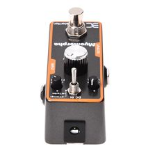 ENO TC-13 Music Distortion Mini Pedal Myomorpha True Bypass
