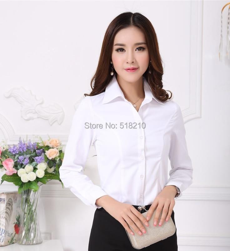 New Elegant White Fashion Formal Professional Business