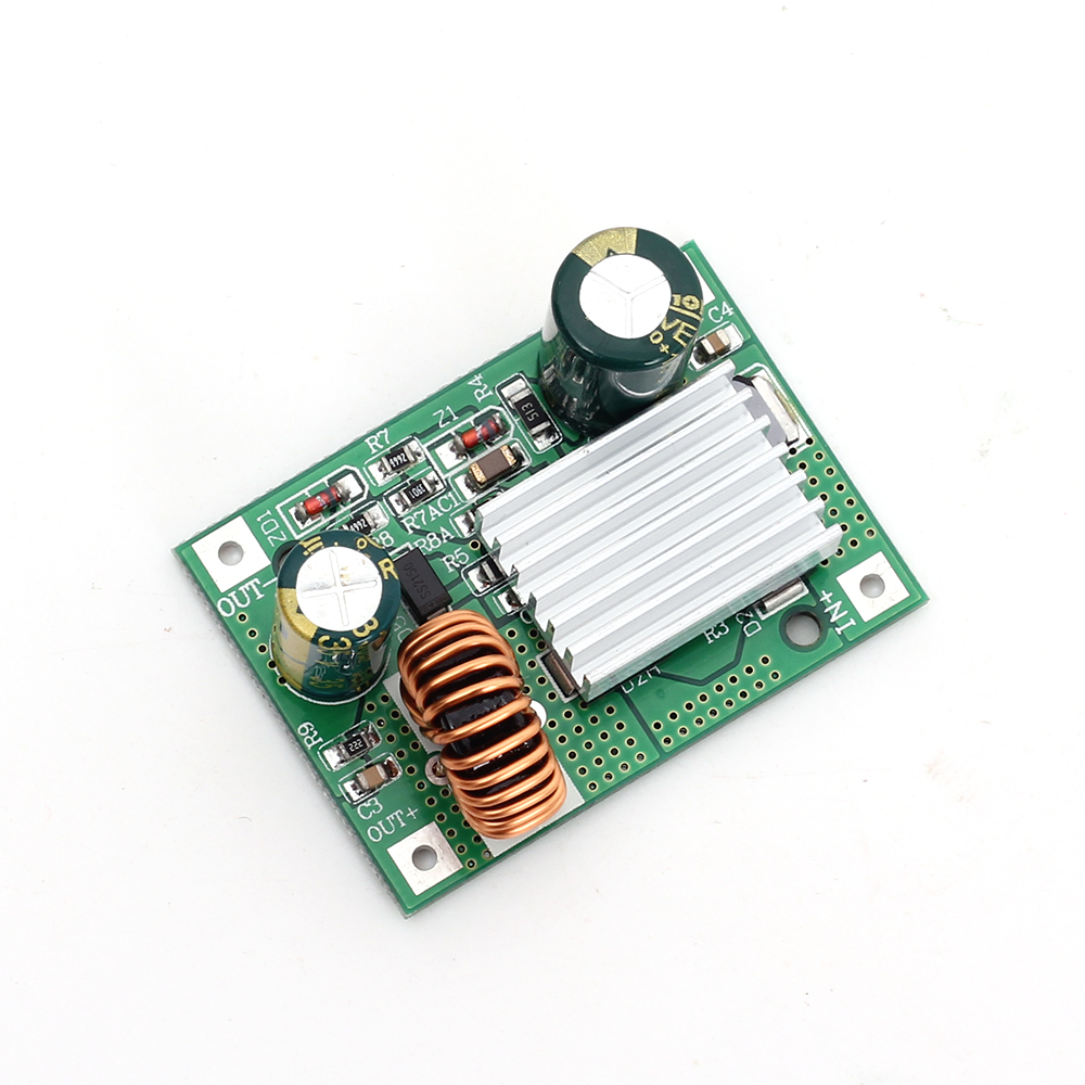 DC Step Down Modul 9V 12V 24V 36V 48V 72V 84V 120V zu 5V 3A Power Supply Buck Converter Nicht isoliert Stabilisator Bord