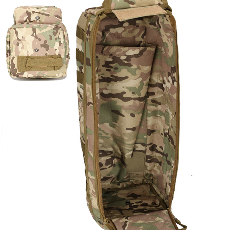 Sports & Entertainment ... Sports Bags ... 32812948672 ... 4 ... Hot A++ Military Tactical Assault Pack Backpack Army Molle Waterproof Bag Small Rucksack for Outdoor Hiking Camping Hunting ...