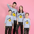 Plus size t shirt women men kawaii family look matching mother daughter clothes father and son outfits mommy and me clothes 5xl