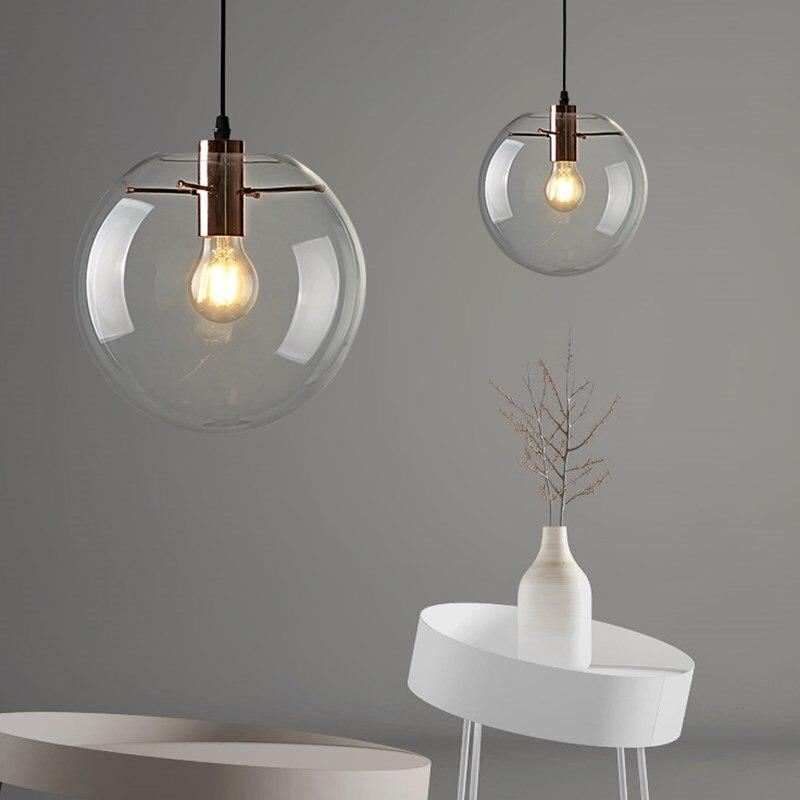 Kitchen Pendant Light Bedroom Lamp Bar Ceiling Light: Kitchen Pendant Lighting Bar Glass Pendant Light Fixtures