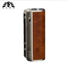 Оригинальный ipro 80 Вт электронная сигарета комплект интеллектуальный контроль температуры упаковка подарочная коробка OLED Экран 5 Вт-80 Вт 18650 Батарея USB
