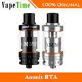 Geekvape Ammit RTA Atomizer 3.5ml Single Coil Build RTA Tank Top Refill System Clearomizer RDTA Electronic Cigarette Original