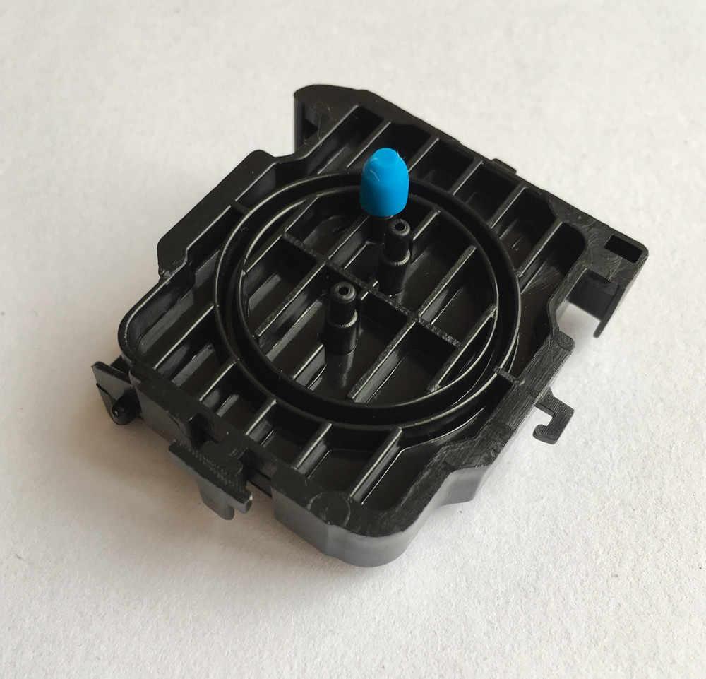 1 X Printer Format Besar Mimaki CJV30 Mutoh Roland DX5 Kepala Lembar Capping Stasiun untuk Galaxy Xuli DX7 Cap Top
