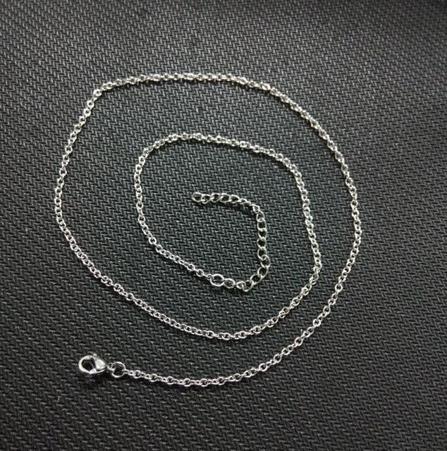 Always In My Heart Pet Cremation Urn Necklace