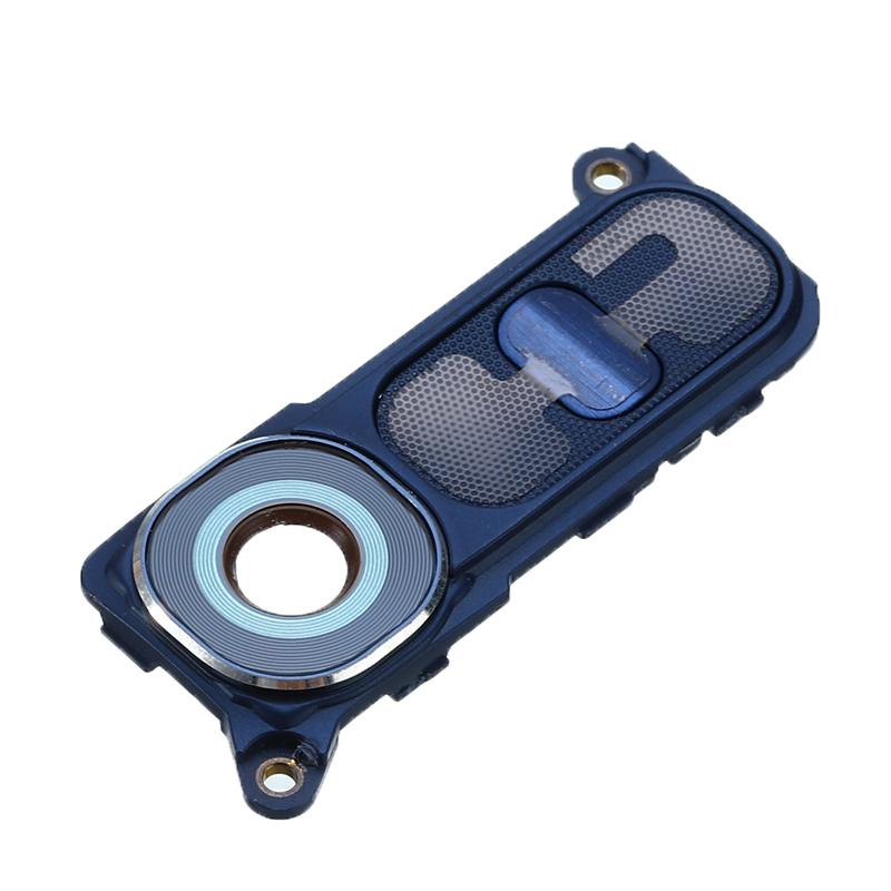 Glass-Lens Camera Housing H815 Original Key-Cover Phone Rear LG for G4 H811/H815/F500/.. title=