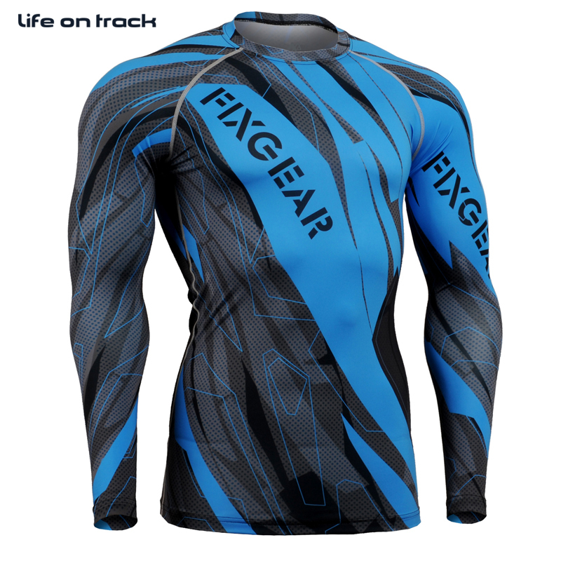 2016 Ciclismo Compression Base Layer Tops Cycling Tights Comfortable - Sportswear and Accessories