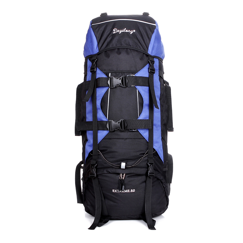 Popular Backpack 80l-Buy Cheap Backpack 80l lots from China ...