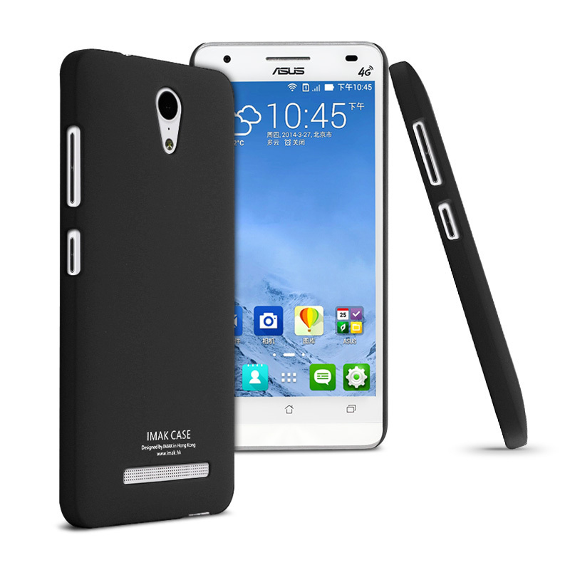 new style e0a09 b577f US $6.99 |Original IMAK Contracted Series Phone Back Cover For Asus X002  X003 Ultra Slim Thin Soft Hard Cover Case For Asus X002 on Aliexpress.com |  ...
