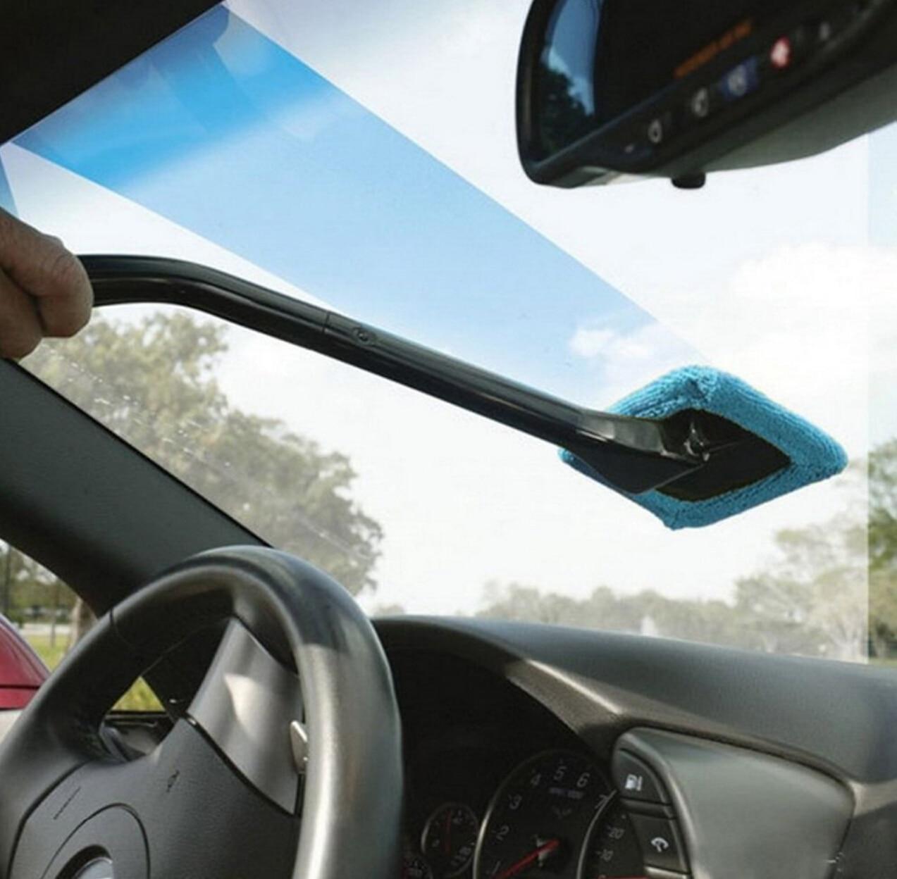 Auto Window Cleaner Wassen Borstel Voor Mercedes Cla W203 Audi A6 C7 Volvo C30 Audi A4 B7 Peugeot 206 Volvo Xc60 Alfa Romeo 159 Complete Reeks Artikelen