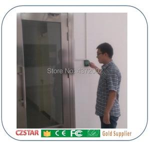 Image 3 - 5cm 3m long range control card reader 915mhz 865mhz ISO18000 6C EPC gen2 desktop UHF reader work with computer Windows systems