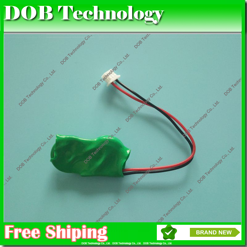 CMOS RTC BIOS Battery For Toshiba GDM710000041