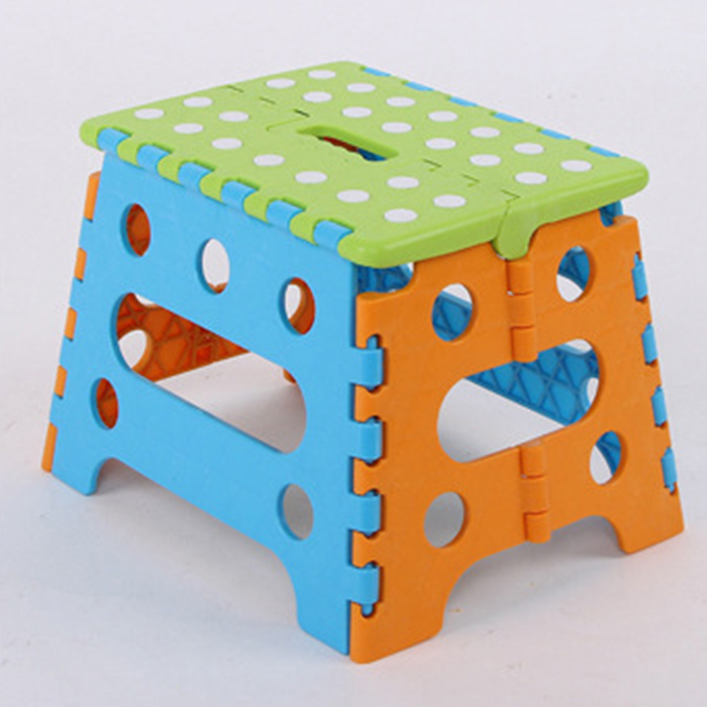 Home Office Multi Purpose Lightweight Durable Space Saving For Kids Bathroom Use Convenient Portable Folding Stool SimpleHome Office Multi Purpose Lightweight Durable Space Saving For Kids Bathroom Use Convenient Portable Folding Stool Simple