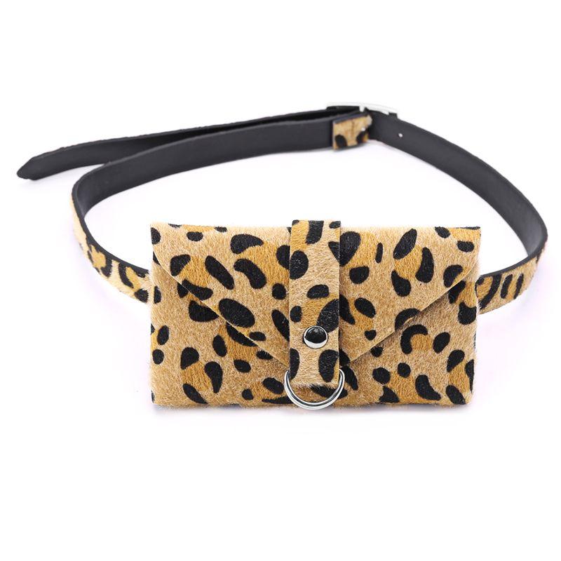 Fashion Women Girl Waist Fanny Pack Belt Bag Phone Pouch Travel Hip Bum Mini Handbag Purse