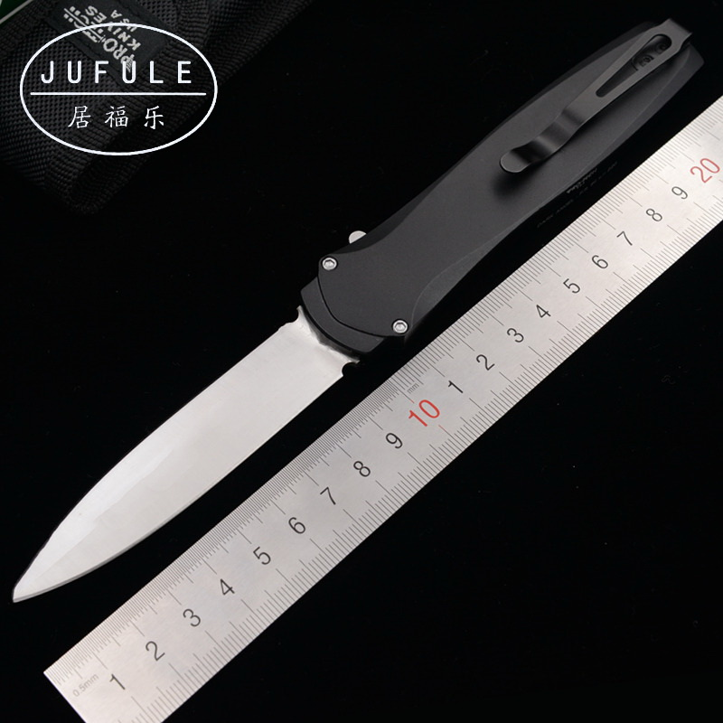 JUFULE OEM 3201 Dark Angel 154CM blade Aluminum handle Outdoor Survival EDC Tool camping Tactical hunting dinner kitchen KnifeJUFULE OEM 3201 Dark Angel 154CM blade Aluminum handle Outdoor Survival EDC Tool camping Tactical hunting dinner kitchen Knife