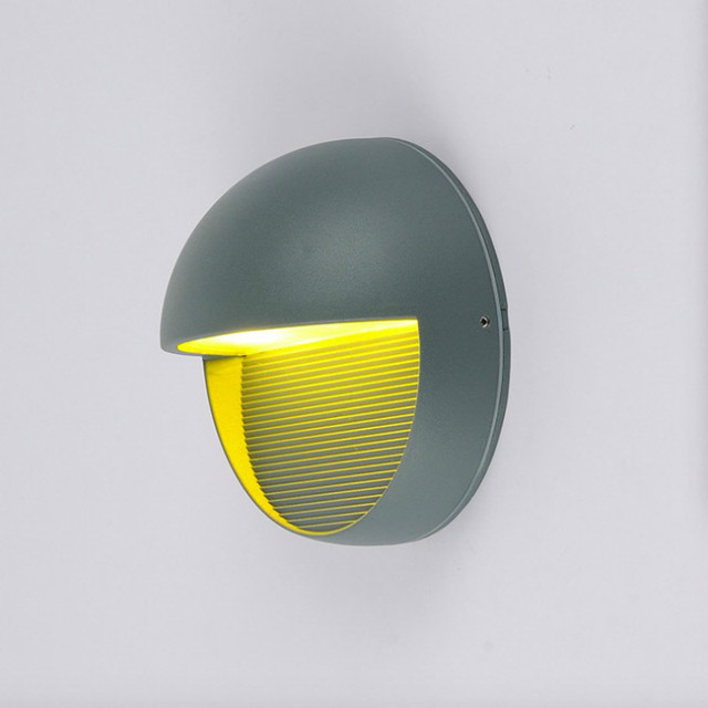 moderne outdoor lichten home led wandlamp tuin blaker exterieur verlichting tuinhuisje waterdichte led verlichting buiten