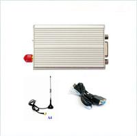 KYL-300I 2km-3km 433MHz 500mW   wireless   radio modems DB9 connector to PC&  wireless   LED sender   fixed     wireless     terminal