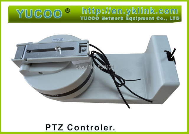 Indoor Pan/Tilt Device YUCOO-PTS003