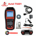 Original Autel TPMS Diagnostic And Service Tool MaxiTPMS TS601 Receives both 315MHz and 433MHz signals OBD II diagnostic tool