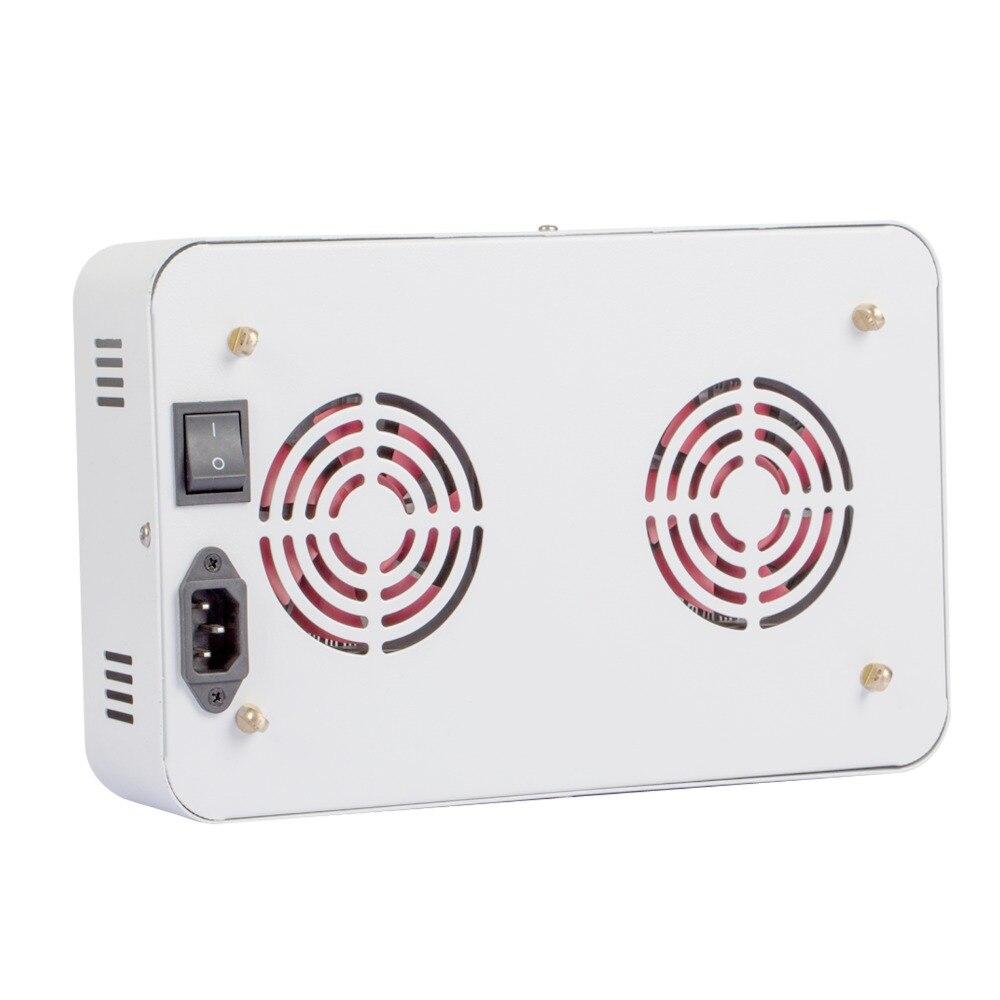 2pcs 400w Tam Spektrli Led Grow böyüdücü işıq paneli Reflektor - Professional işıqlandırma məhsulları - Fotoqrafiya 6