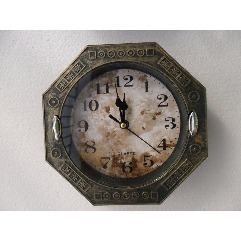 Aliexpress Buy Wall Clocks Kitchen Vintage Wall Clock Saat
