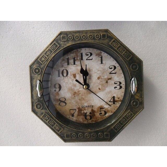 Superbe Wall Clocks Kitchen Vintage Wall Clock Saat Reloj De Pared Decoracion  Digital Watch Retro Clock