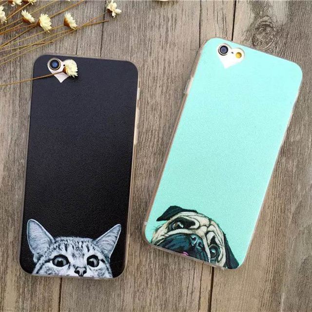 iphone 6 cases dogs