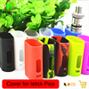 Istick Pico Case High Quality Soft Silicon Case For Eleaf Istick Pico 75W 75 W melo 3 box Mod Cover
