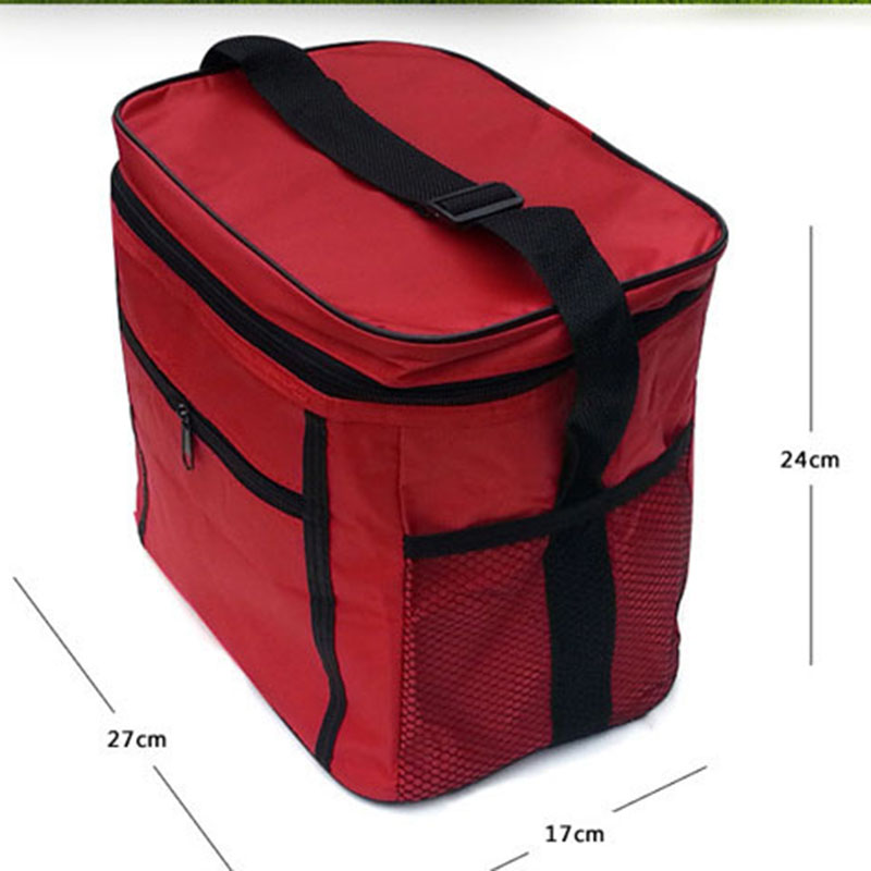 grande engrosse folding fresco manter Sac Lunch : Torba Termiczna