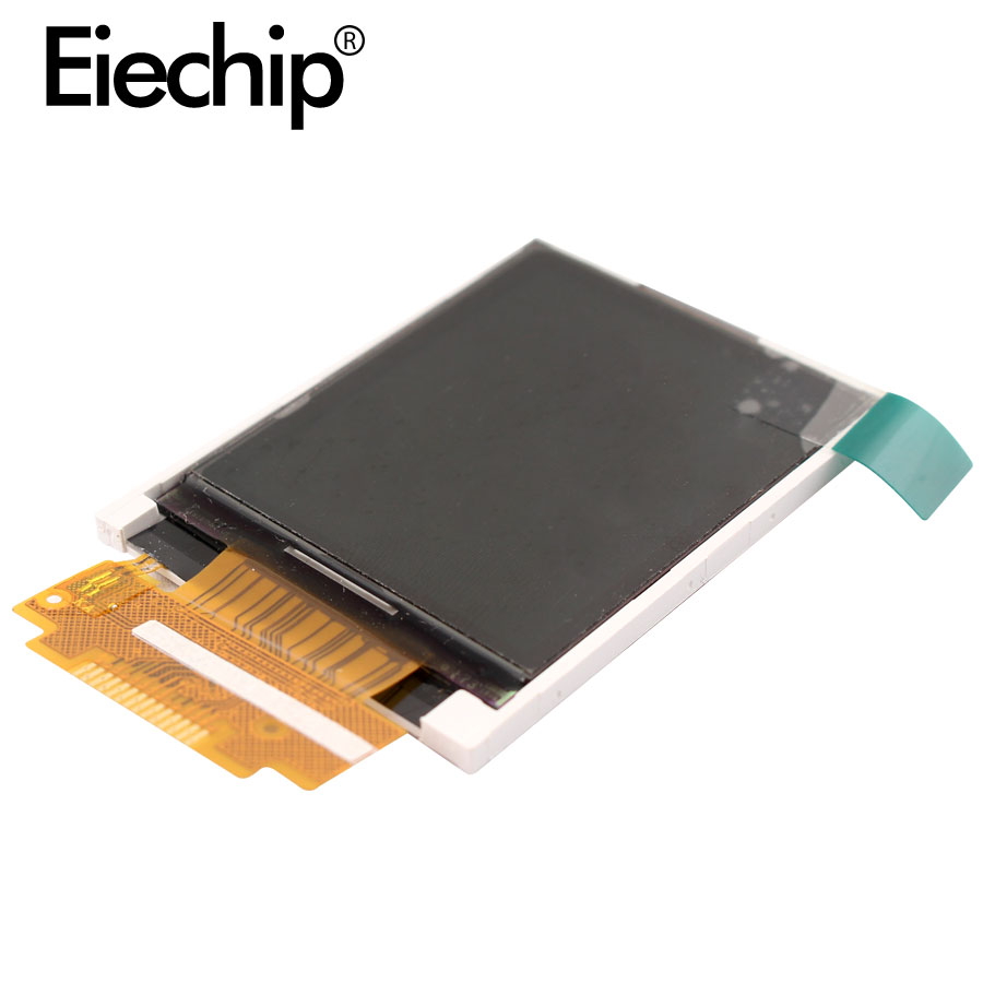 Wrisky SPI TFT LCD 1.8 Serial Module Display PCB Adapter Power IC SD Socket 128X160
