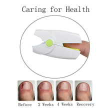 Rechargeable Low Level Laser Therapy Device Lllt No Pain Finger Nail Fungus Toe Disease Onychomycosis Infections Treatment