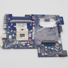 Free shipping LA-6759p Rev 1.0 Main card For Lenovo G470 Laptop Motherboard without HDMI