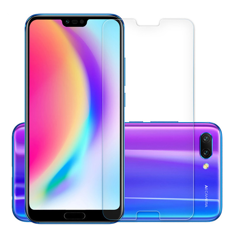 2.5D Screen Protector Film for Huawei P20 P30 Lite P20 Pro P Smart 2019 Mate 20 10 Lite Pro Y6 2018 Tempered Glass Anti-Scratch2.5D Screen Protector Film for Huawei P20 P30 Lite P20 Pro P Smart 2019 Mate 20 10 Lite Pro Y6 2018 Tempered Glass Anti-Scratch