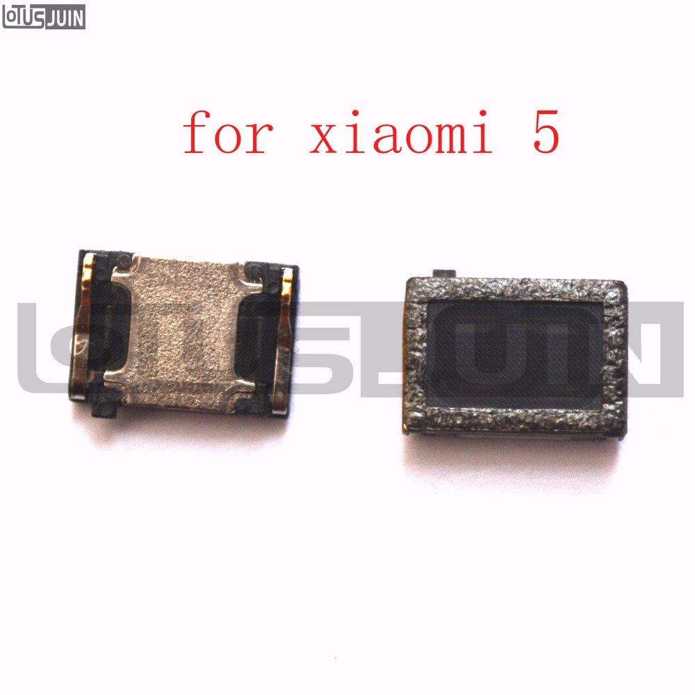 2pcs For Xiaomi MI5 Mi 5 Earpiece Receiver Module Ear Speaker Module