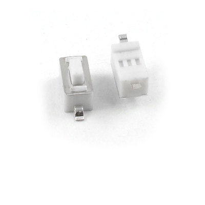 100 Pcs Momentary Tact Tactile Push Button Switch SMD SMT 3 x 6mm x 5mm 20pcs tactile push button switch momentary tact 12 12 5mm 12x12x5mm smd