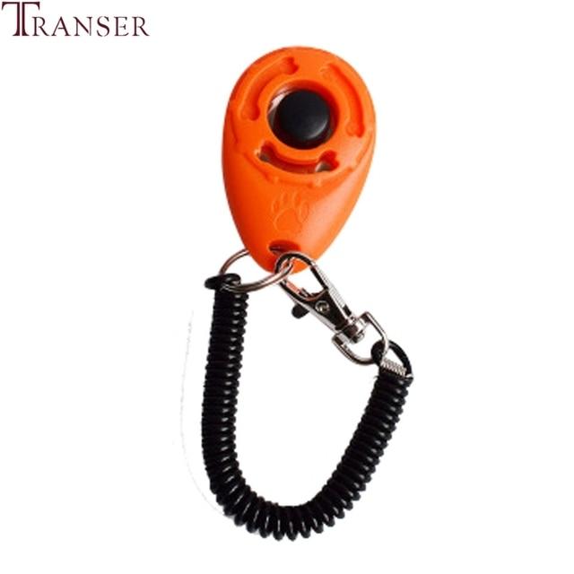 Dog Clicker Training Aid  3
