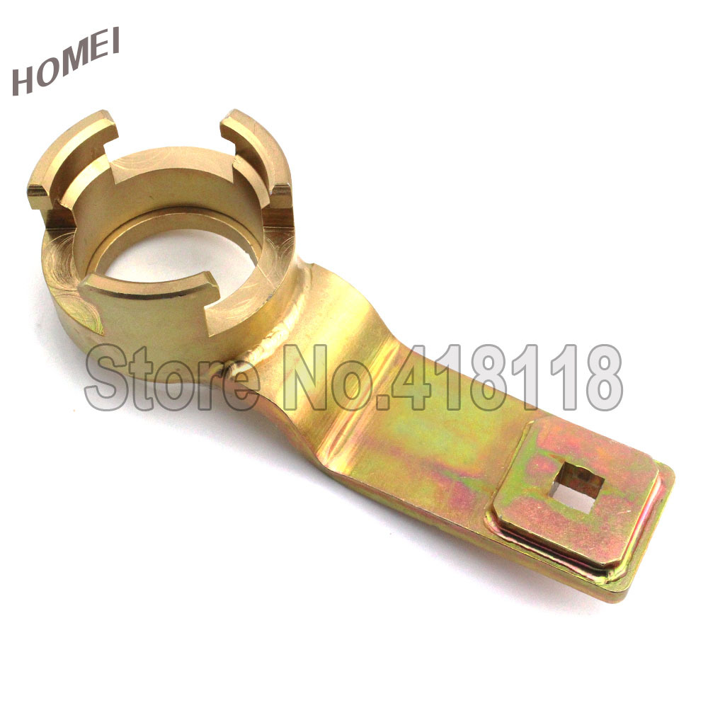 Professional Holding Spanner Crank Pulley Holding Tool For