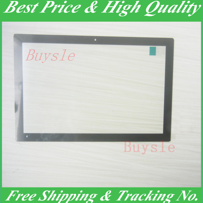 Free shipping 1PCS 10.1 -inch Tablet PC handwriting screen For teclast tbook10 Tablet PC touch screen