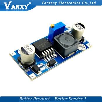 5pcs DC-DC Step Down Converter Module LM2596 DC Adjustable Voltage Regulator new фото