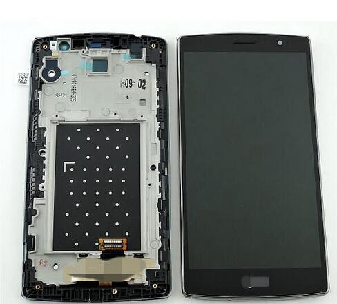 """5.2 """"display lcd + digitador do toque de vidro + quadro assembléia para lg g4s h736 h731 h734 h735 g4 bater tela de substituição"""