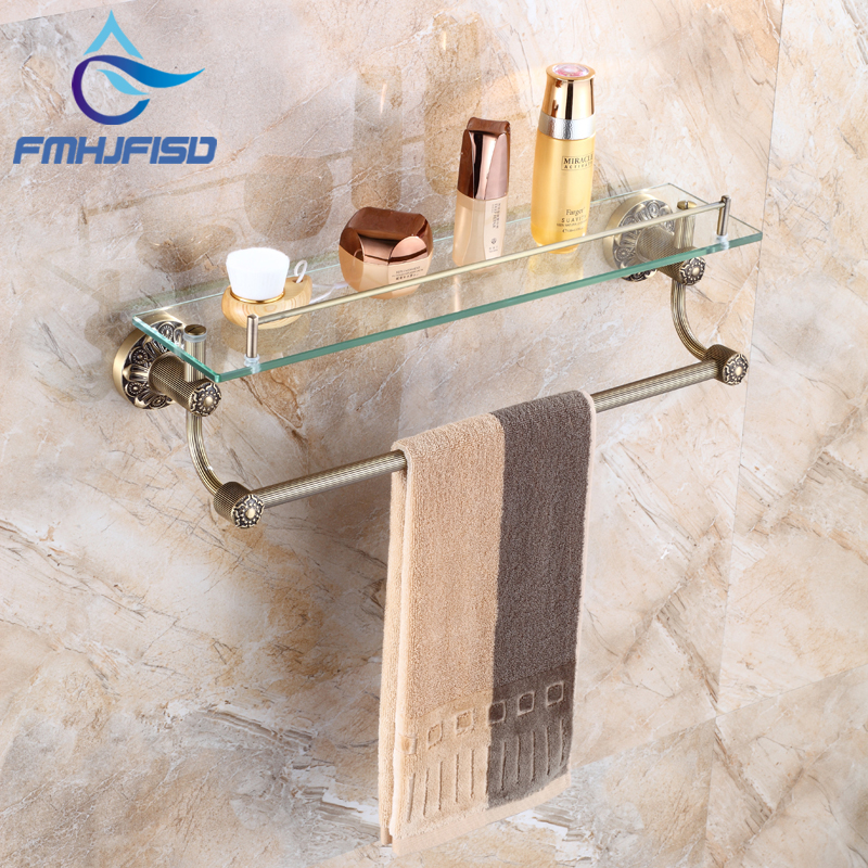 Wholesale and Retail Bathroom Tower Bar and the Storage Holder Shelf Antique Brass hot sale wholesale and retail promotion antique brass bathroom toilet paper holder ceramic tissue basket shelf holder