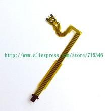 Диафрагма объектива гибкий кабель для Nikon 1 NIKKOR 11-27,5 мм 11-27,5 мм f/3,5-5,6 Запасная часть
