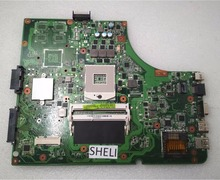 SHELI HM65 Rev: 2.3 For Asus A53S K53E K53S K53SD Motherboard